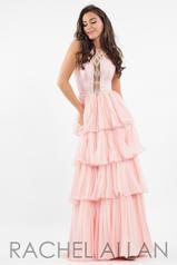 7584 Rachel ALLAN Long Prom