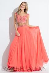 7589 Rachel ALLAN Long Prom