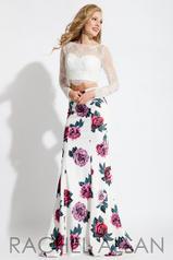 7598 Rachel ALLAN Long Prom