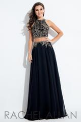 7602 Rachel ALLAN Long Prom