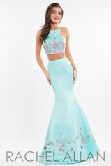 7610 Rachel ALLAN Long Prom