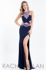 7611 Rachel ALLAN Long Prom
