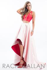7614 Rachel ALLAN Long Prom