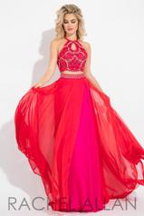 7619 Rachel ALLAN Long Prom