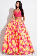 7620 Rachel ALLAN Long Prom