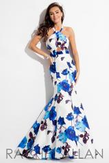 7622 Rachel ALLAN Long Prom
