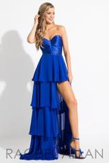 7626 Rachel ALLAN Long Prom
