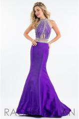 7631 Rachel ALLAN Long Prom