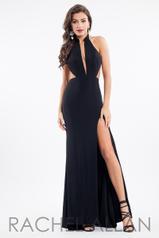 7639 Rachel ALLAN Long Prom