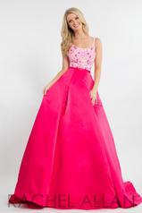 7647 Rachel ALLAN Long Prom