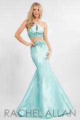 7649 Rachel ALLAN Long Prom