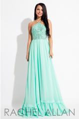 7673 Rachel ALLAN Long Prom