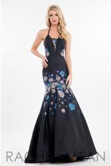 7689 Rachel ALLAN Long Prom