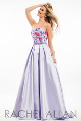 7694 Rachel ALLAN Long Prom