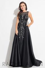 7699 Rachel ALLAN Long Prom