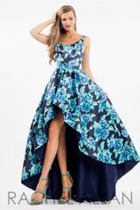 7702 Rachel ALLAN Long Prom