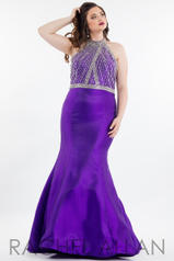 7843 Purple front