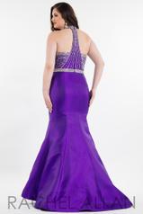 7843 Purple back