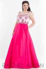 7849 Pink/Fuchsia front