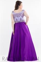 7849 Lilac/Purple back