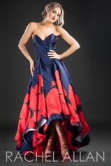 8196 Rachel ALLAN Couture