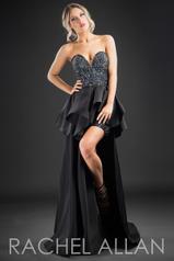 8207 Rachel ALLAN Couture