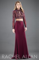 8278 Rachel ALLAN Couture