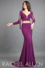 8326 Rachel ALLAN Couture