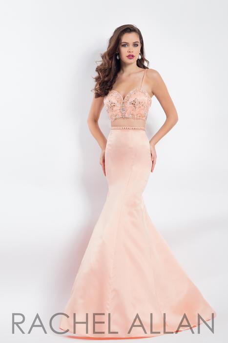 Rachel Allan Prom