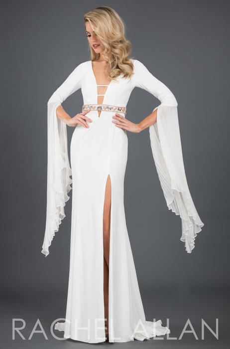 Rachel Allan Couture at Synchronicity Boutique