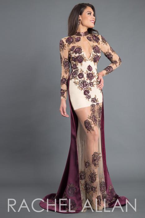 Rachel ALLAN Couture