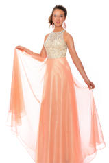 S38016 Glam by Precious Formals