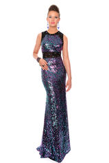 S38041 Glam by Precious Formals