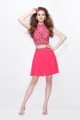 1614 Hot Pink front