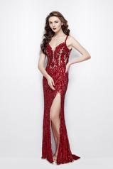 3014 Primavera Couture Prom