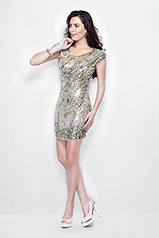 9887 Primavera Couture
