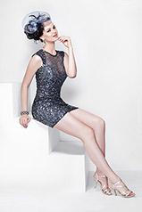 9897 Primavera Couture