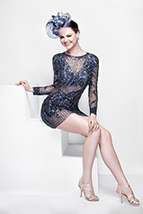 9909 Primavera Couture