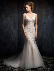 1727 Kenneth Winston Bridal