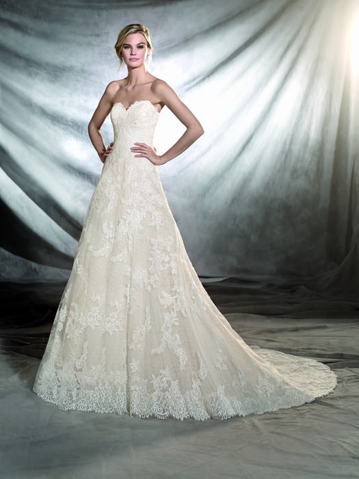 Pronovias Bridal
