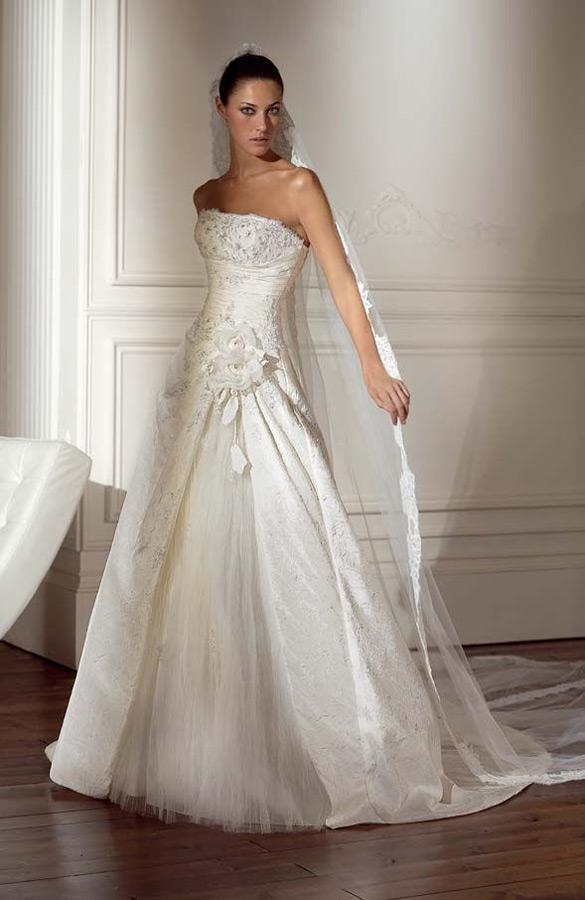 Domingo for Wedding dresses spring tx