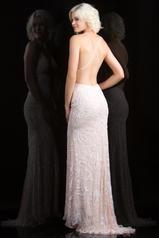 48557 Ivory/Nude back