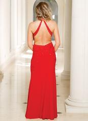 50962 Red back