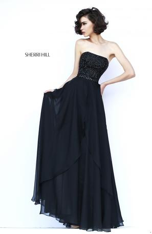 Sherri Hill In Stock