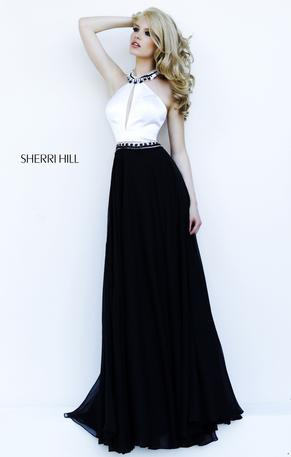 Sherri Hill 32185 In Stock