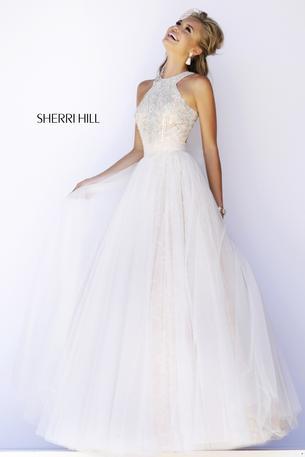 Sherri Hill Dresses as seen on SherriHill.com Sherri Hill 32218 ...