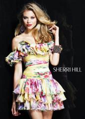 1478 Sherri Hill