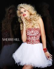 1492 Sherri Hill