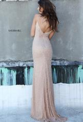 50860 Nude/Silver back