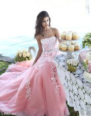 50864 Light Coral/Ivory front